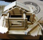 Trælegetøj - træspil - træopgaver & hovedbrud